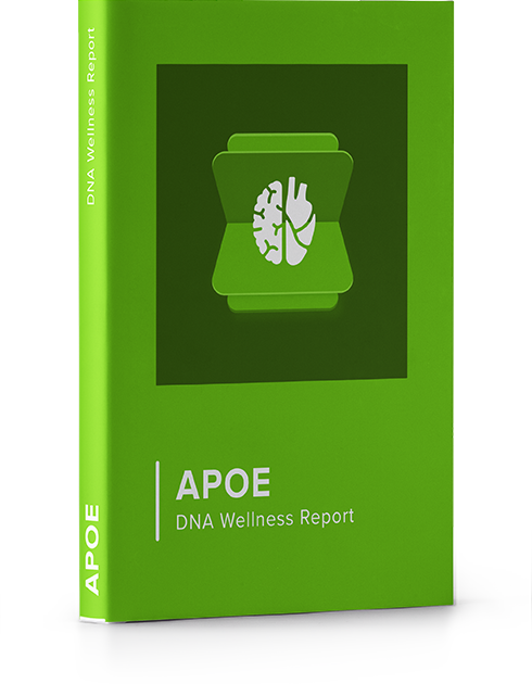 ApoE DNA Wellness Report