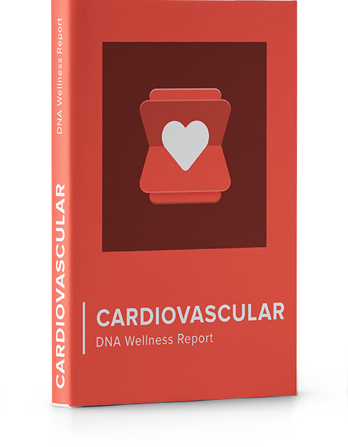 Cardiovascular DNA Wellness Report