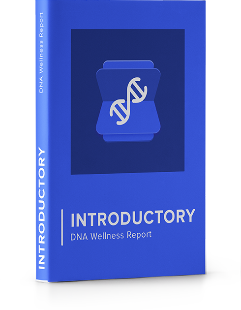 Introductory DNA Wellness Report