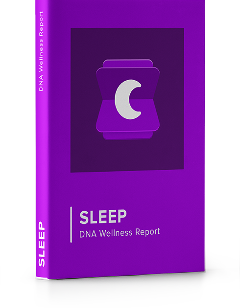 Sleep DNA Wellness Report